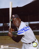 Minnie Minoso Chicago White Sox