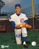 Ken Holtzman Chicago Cubs Autographed Photo (Hand Signed Collectable)