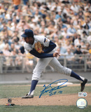 Fergie Jenkins Chicago Cubs with CY 71 Inscription Autographed Photo (Hand Signed Collectable)