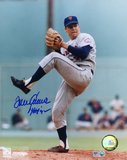 Tom Seaver New York Mets Autographed Photo (Hand Signed Collectable)