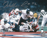 William Perry Bears SB XX Touchdown