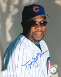 Dusty Baker Chicago Cubs