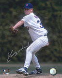 Kerry Wood Chicago Cubs 20K Game Autographed Photo (Hand Signed Collectable)