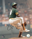 Vida Blue Oakland Athletics Autographed Photo (Hand Signed Collectable)