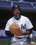 Luis Tiant New York Yankees