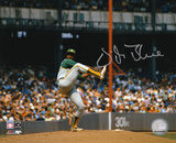 Vida Blue Oakland Athletics