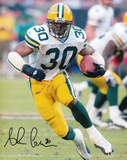 Ahman Green Green Bay Packers