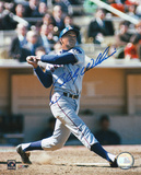Billy Williams Chicago Cubs Autographed Photo (Hand Signed Collectable)
