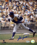 Fergie Jenkins Chicago Cubs Autographed Photo (Hand Signed Collectable)
