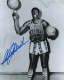 Meadowlark Lemon Harlem Globetrotters Autographed Photo (Hand Signed Collectable)