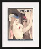 Vogue Cover - April 1931