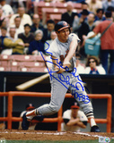 Brooks Robinson Baltimore Orioles with HOF 83 Inscription