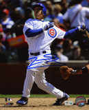 Darwin Barney Chicago Cubs Autographed Photo (Hand Signed Collectable)