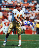 Brad Johnson Florida State Seminoles Autographed Photo (Hand Signed Collectable)