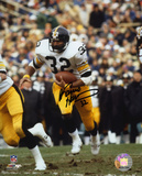 Franco Harris PittsburgSteelers Autographed Photo (Hand Signed Collectable)