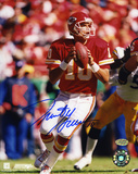 Trent Green Kansas City Chiefs