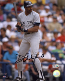 Dave Winfield New York Yankees Autographed Photo (Hand Signed Collectable)