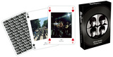 Buy The Beatles Music Playing Cards at AllPosters.com