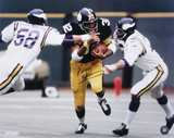Franco Harris Pittsburgh Steelers