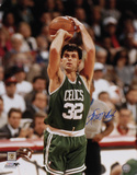 Kevin McHale Boston Celtics - Shooting