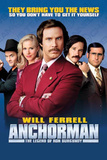 Anchorman Movie - Group