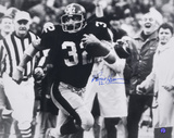 Franco Harris Pittsburgh Steelers - Immaculate Reception