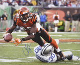 Brad Johnson Washington Redskins Autographed Photo (Hand Signed Collectable)