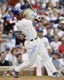Derrek Lee Chicago Cubs Autographed Photo (Hand Signed Collectable)