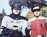 Adam West (Batman TV show) Autographed TV Photo (Hand Signed Collectable)