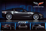 Chevrolet Corvette ZR1 Car