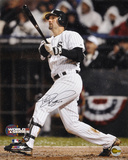 Paul Konerko Chicago White Sox WS Game 2 Grand Slam Autographed Photo (Hand Signed Collectable)