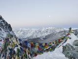Cho La Pass, Solu Khumbu Everest Region, Sagarmatha National Park, Himalayas, Nepal, Asia