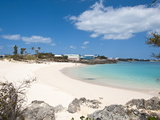 John Smith's Bay, Bermuda, Central America