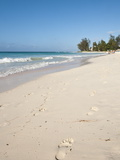 Rockley Beach, Barbados, Windward Islands, West Indies, Caribbean, Central America