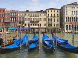 Buy Grand Canal, Venice, UNESCO World Heritage Site, Veneto, Italy, Europe at AllPosters.com