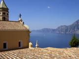 Buy The Church San Luca in Praiano, Amalfi Coast, Campania, Italy, Europe at AllPosters.com
