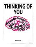 En pensant à toi