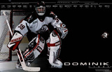 Buffalo Sabres Dominik Hasek The Dominator