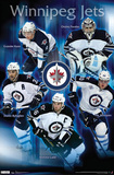 Winnipeg Jets Collage 2011