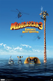 Madagascar 3 - One Sheet