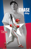 Philadelphia Phillies Chase Utley