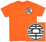 Dragonball Z - Kame Symbol