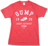 Forest Gump - Cross Country (Slim Fit)