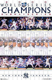 New York Yankees 2000 World Series Champions