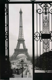 Eiffel Tower (Gate, Paris)