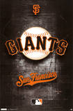 San Francisco Giants Logo 2011