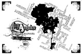 Los Angeles Pop Culture Map