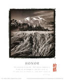 Honor (Tao Te Ching, Mountains & Fields)