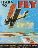 Learn To Fly Bi Wing Airplane