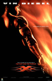 xXx Movie Vin Diesel Poster Print